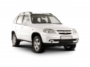 Chevrolet Niva в кредит