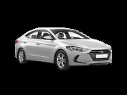Hyundai Elantra в кредит