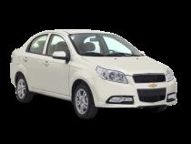 Chevrolet Nexia в кредит