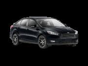 Ford Focus Cедан New в кредит