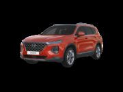 Hyundai Santa Fe Новый в кредит