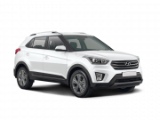 Hyundai Creta в кредит