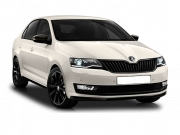 Skoda Rapid Hockey Edition в кредит