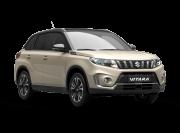 Suzuki Vitara в кредит