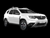 Renault Duster Новый в кредит