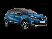 Renault Kaptur в кредит