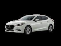 Mazda 3 cедан в кредит
