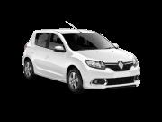 Renault Sandero в кредит