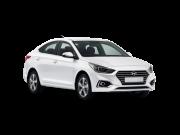 Hyundai Solaris в кредит