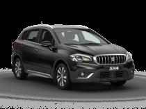 Suzuki SX4 в кредит